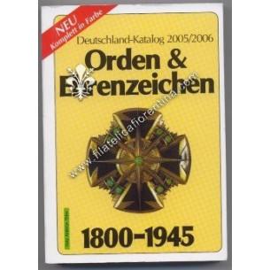 Orden & Ehrenzeichen...