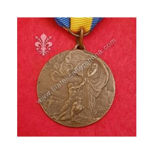 Medaglia commemorativa per...