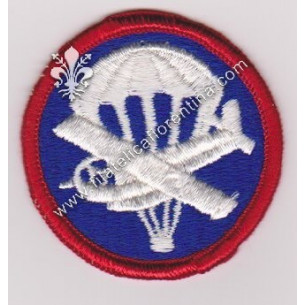 Paraglider per truppa