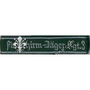 FALLSCHIRM-JAGER RGT.3 - da...