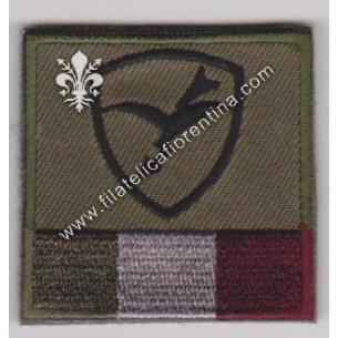 Distintivo Brigata Folgore...