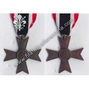 Croce la Merito di Guerra...