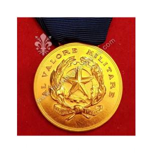 Al Valor Militare - grado...