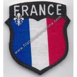 Volontari Francesi - variante