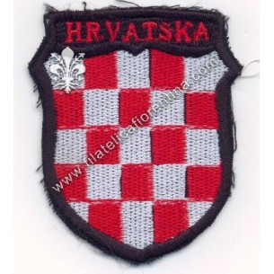Volontari Croati - variante