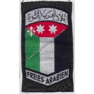 Volontari Arabi in seta (Bevo)