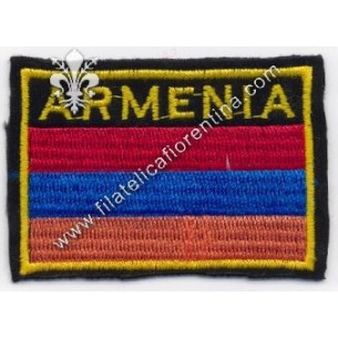 Bandieria Armenia