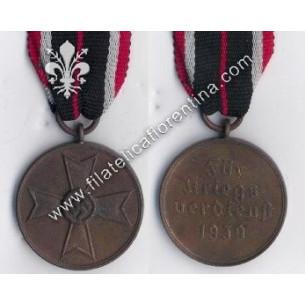 Medaglia al Merito di...