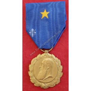 Ai veterani Coloniali Belgi...