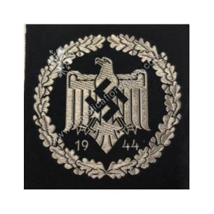 Distintivo della DRL...