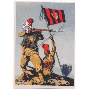VII° Battaglione indigeni