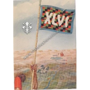 XLVI° Battaglione Coloniale