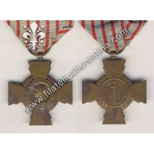 Croce ai Combattenti