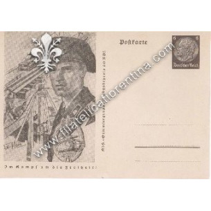 Cartolina di propaganda...