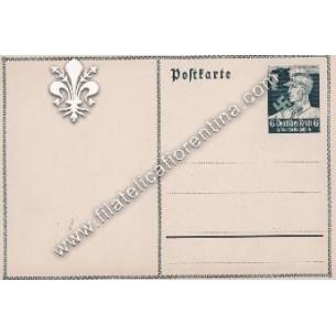 Cartolina tedesca con...
