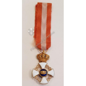 Ordine della Corona d'...