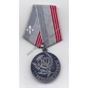 Medaglia per i veterani del...
