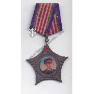 Medaglia della Repubblica...