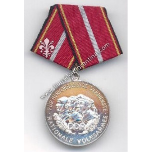Medaglia al Merito nell'...