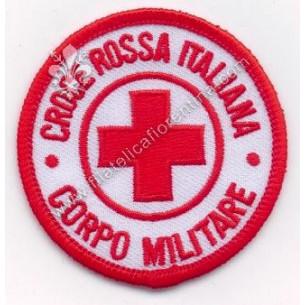 Distintivo Corpo Militare...