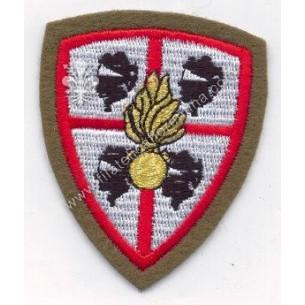 Distintivo Brigata...