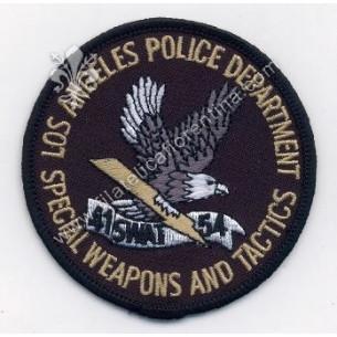Distintivo SWAT  del...