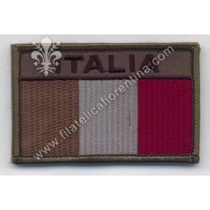 Bandiera Italiana versione...