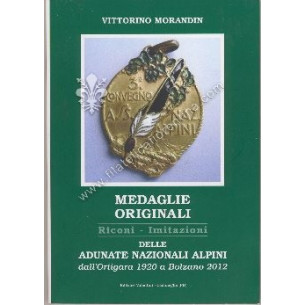 Medaglie Originali (riconi...