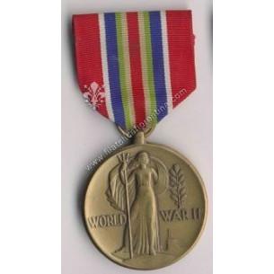 World War II Campaign -...