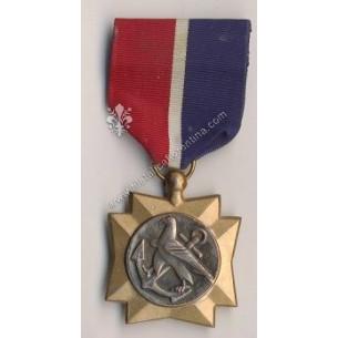 Mariner's Medal