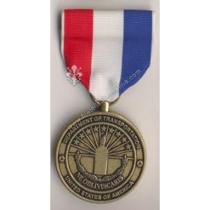 Guardian (9-11) Medal