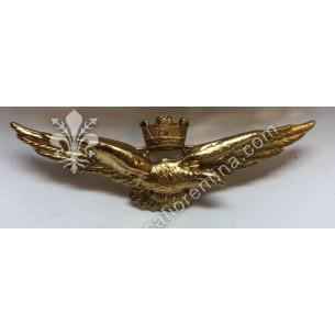 Brevetto Pilota Militare -...