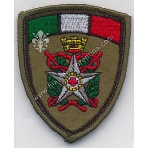 Distintivo scudetto New...