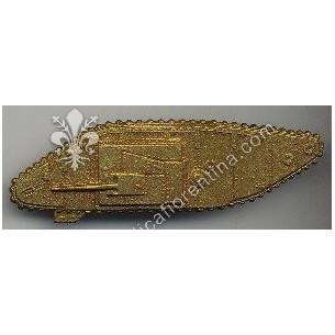 Fregio Tank Corps
