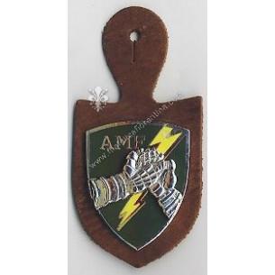 Distintivo  A.M.F. ( Allied...