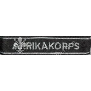 AFRIKA KORPS - da Truppa -...