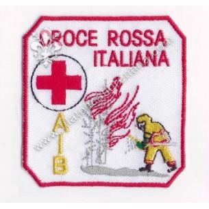 Distintivo della C.R.I....