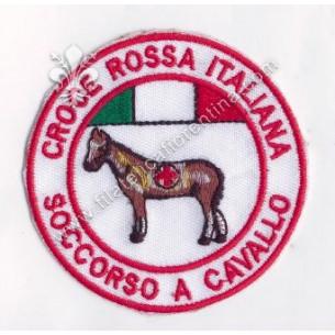 Distintivo del Soccorso a...