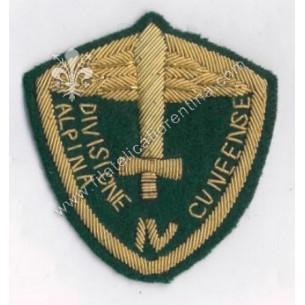 Distintivo della IV^...