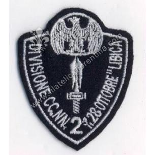 Distintivo della 2^...