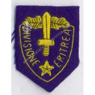 Distintivo della Divisione...