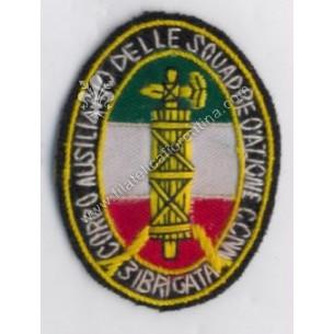 Distintivo della 3^ Brigata...