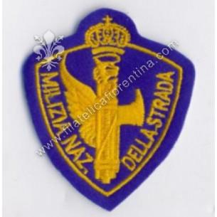 Distintivo della Miliza...