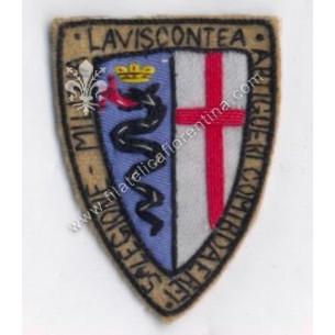 Distintivo della 5^ Legione