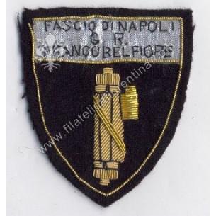 Distintivo del Fascio di...