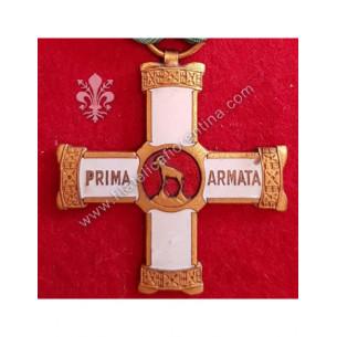 Croce per i Combattenti...