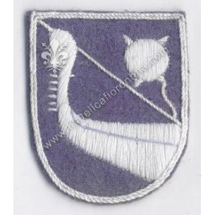 Distintivo della Flottiglia...