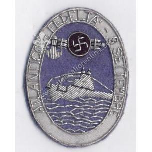 Distintivo della Base...