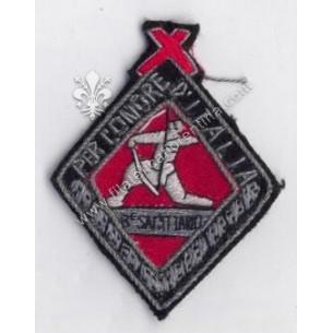 Distintivo della Marina...