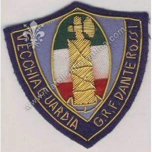 Distintivo Vecchia Guardia...